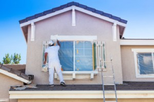 Residential Painting Mistakes
