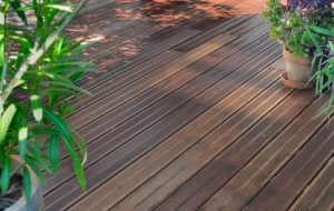 Composite Decking, Wood Decking