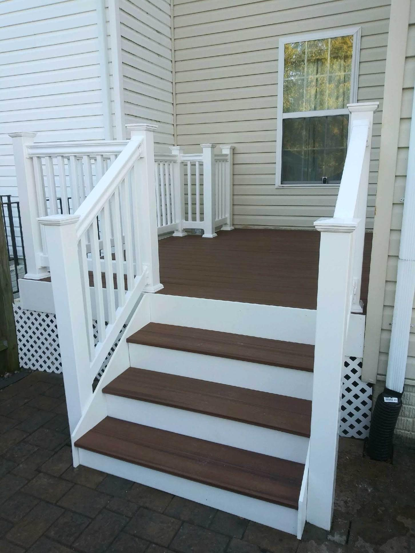 High-Quality Decks in Buckeystown, Maryland