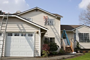 Can Exterior Painting Raise Your Home's Value?
