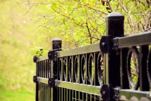 Why You Want Aluminum Fencing