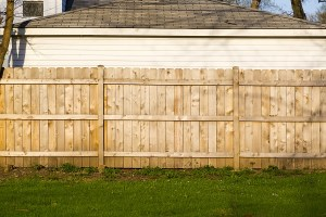 Primary Reasons To Install Wooden Privacy Fencing