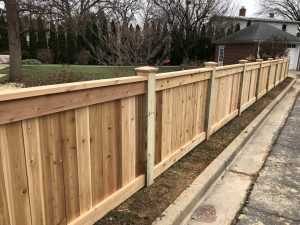 The Best Fences in Urbana, Maryland