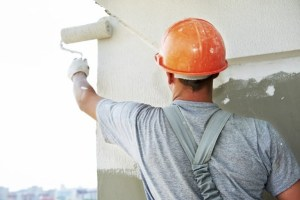 How to Prevent Fading Paint On Your Company's Exterior