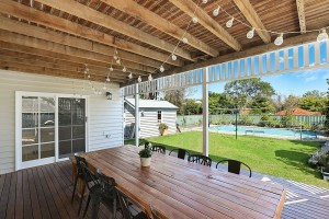 How to Waterproof Seal Your Deck