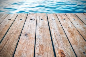 How to Keep Your Deck Weatherproofed
