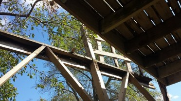 How to Prevent the Collapse of Your Deck