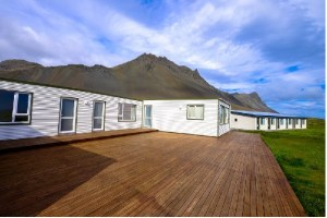 Ways a Deck Can Be Impacted By Humid Weather