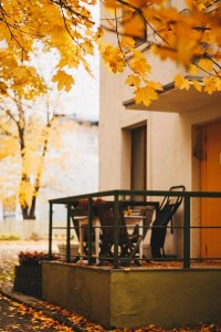 Why to Paint Your House During Autumn