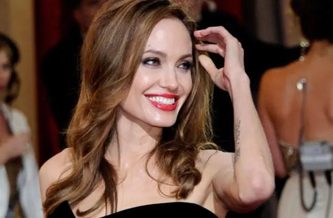 Did Angelina Jolie go too far getting a double mastectomy? Dubai doc says no. | Al Bawaba