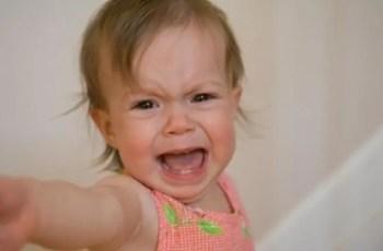الفرق طريقة التعبير نوبات الغضب الأولاد والبنات