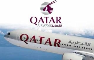 نتيجة بحث الصور عن الخطوط الجوية القطرية