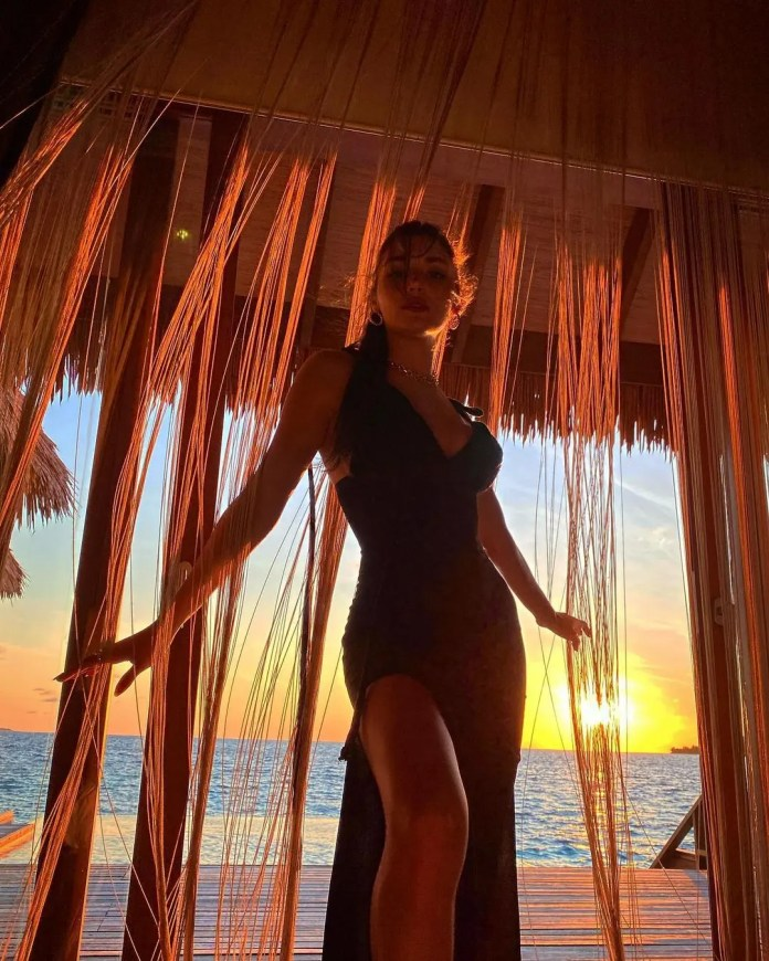Kerem Bürsin Bursin Hande Erçel Ercel Serenay Sarıkaya Sarikaya Instagram untag Maldives love Aşk