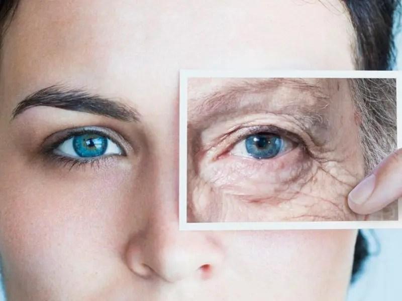طبيب ....: كيف يؤثر الضوء الأزرق على بشرتك؟