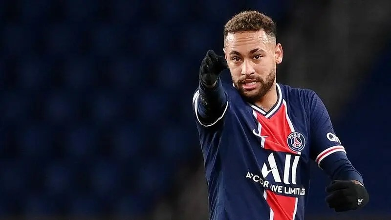 Neymar Nears PSG Extension   Al Bawaba