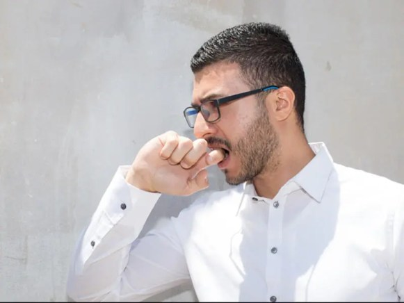 Can You Identify These Everyday Arab Gestures?