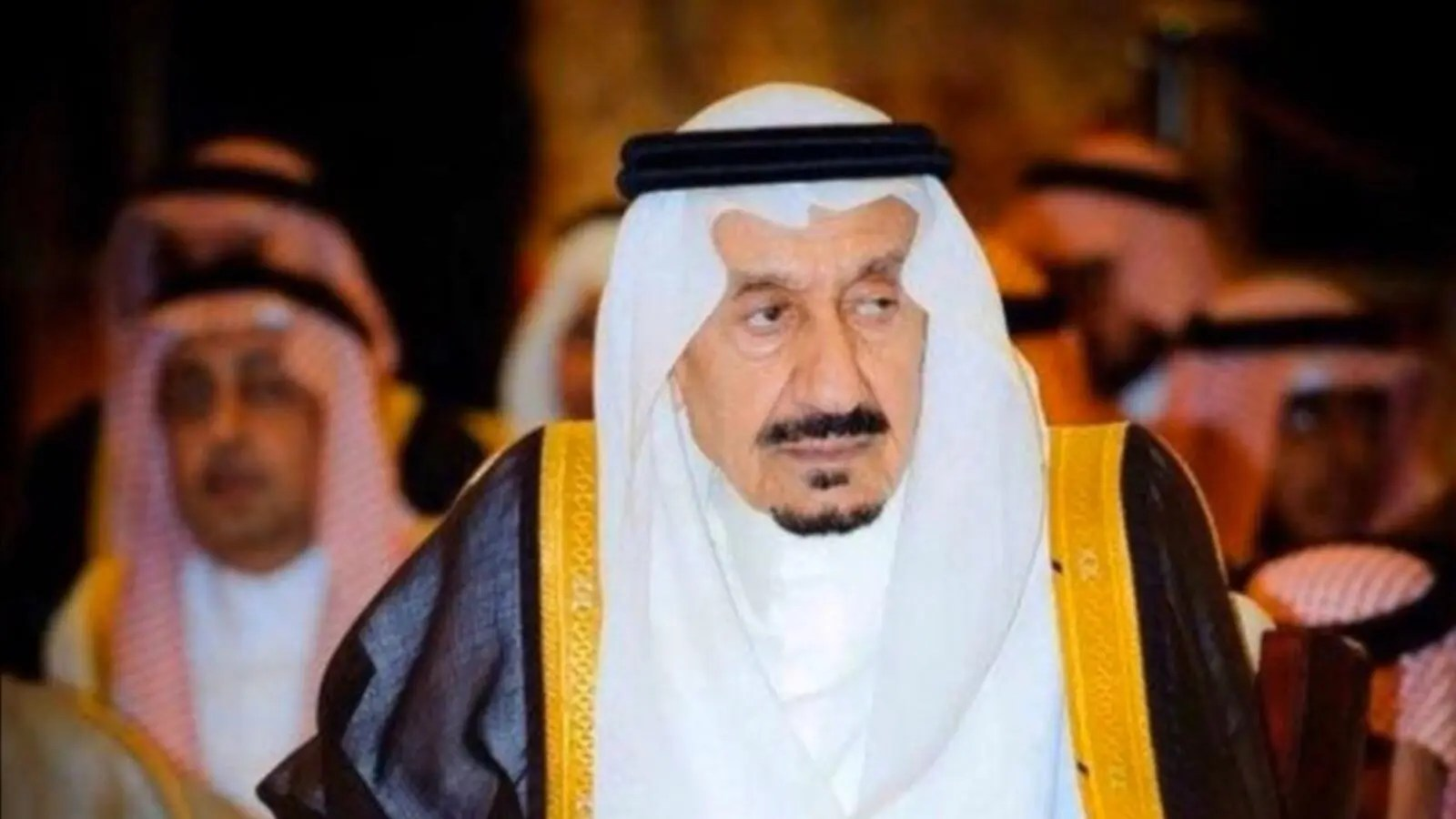 ملك السعودية ينعي شقيقه البوابة