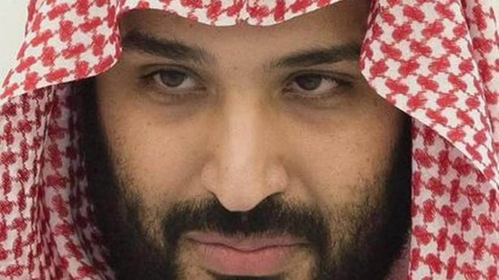 لوبوان محمد بن سلمان وضع والدته قيد الإقامة الجبرية البوابة