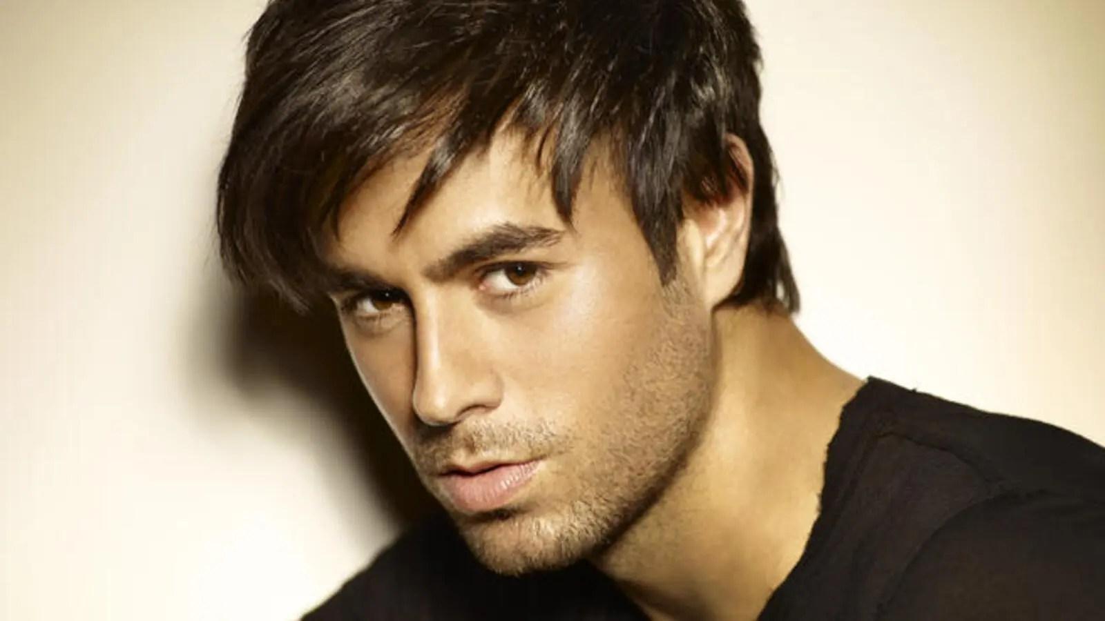 Following His Successful Morocco Concert Enrique Iglesias
