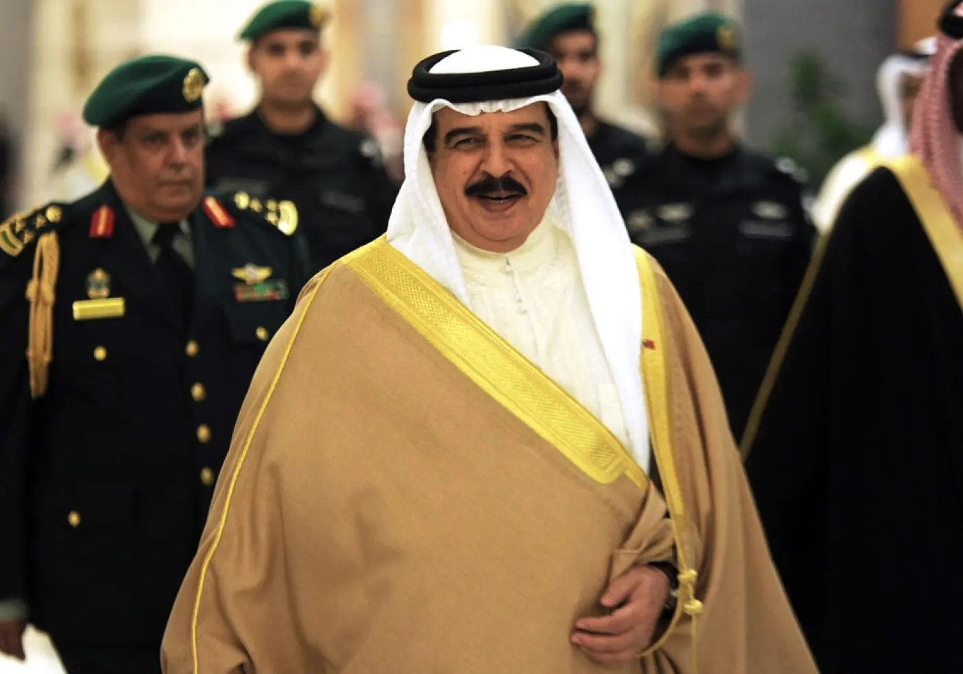 Bahrain To Normalize Relations With Israel After Uae Al