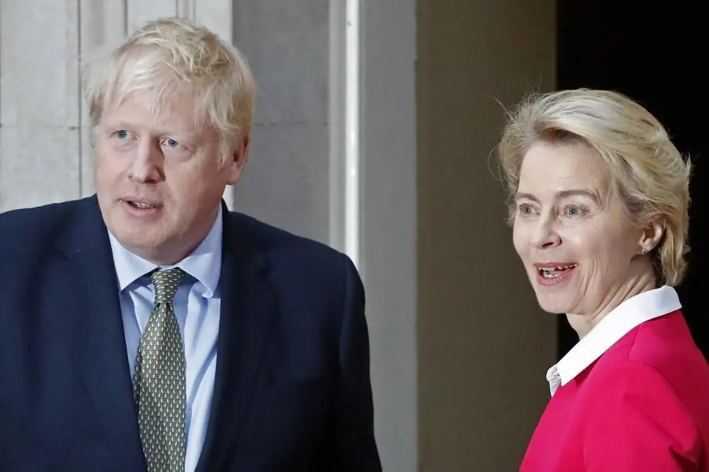 How Will Britain and The EU Get Out of Their Rut?