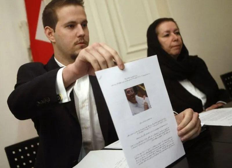 Family Of Missing Ex Fbi Agent Robert Levinson Opens