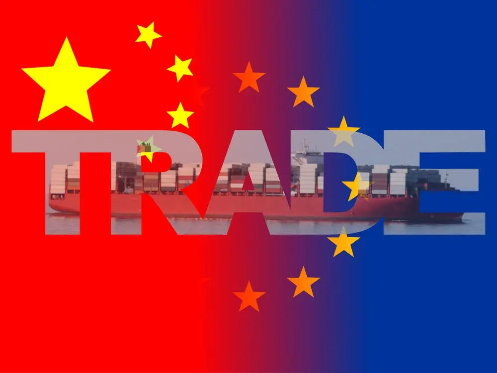 EU-China Investment Deal Ragged Due to Sanctions on EU Officials