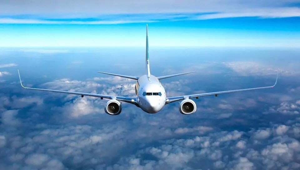 Boeing 737 Max Begins Certification Flight Tests Today