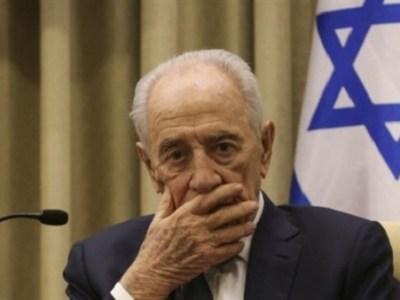 عاجل.. وفاة شمعون بيريس الرئيس الإسرائيلي السابق