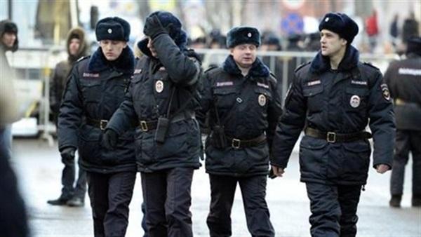 نتيجة بحث الصور عن التحقيق فى فتح قضية حادث التفجير عند مبنى مديرية الأمن الفيدرالي في أرخانغلسك الروسية