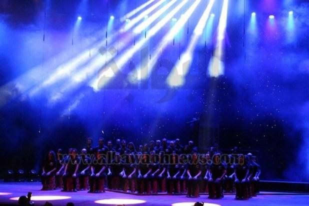 """""""25 سنة تجريبي"""" يفتتح مهرجان المسرح المعاصر بالأوبرا"""