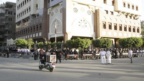 السفارة القطرية