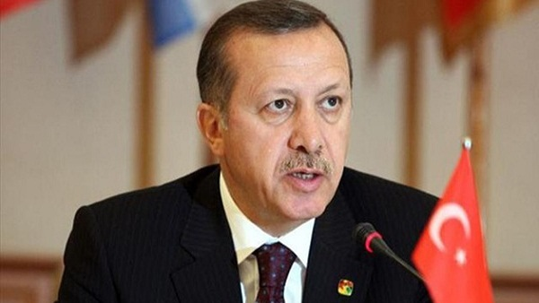 الرئيس التركي، رجب