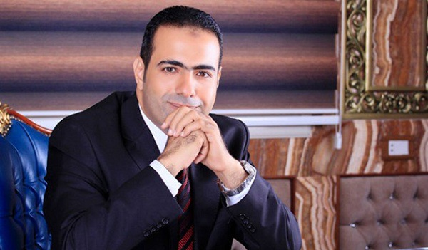 محمود حسين