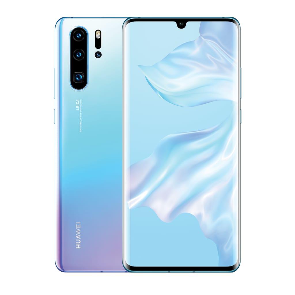هاتف Huawei P30 Pro سعة 128 جيجابايت يصل إلى الإمارات البيان