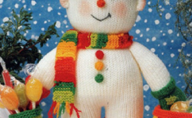Knitted Toy Xmas Patterns 1000 Free Patterns