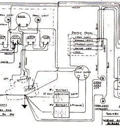 marine wiring diagrams free wiring diagram for you u2022 bayliner boat electrical diagram boat electrical diagrams [ 1384 x 848 Pixel ]