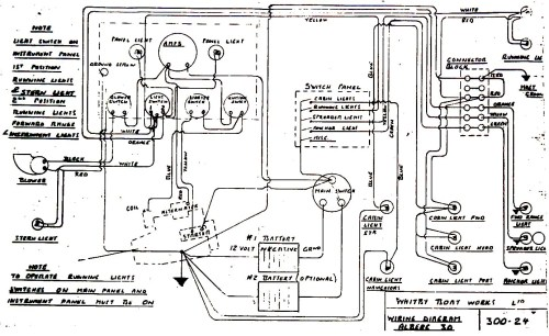 small resolution of boat wiring diagram schematic soke how to read wiring diagrams hvac basic hvac wiring diagrams