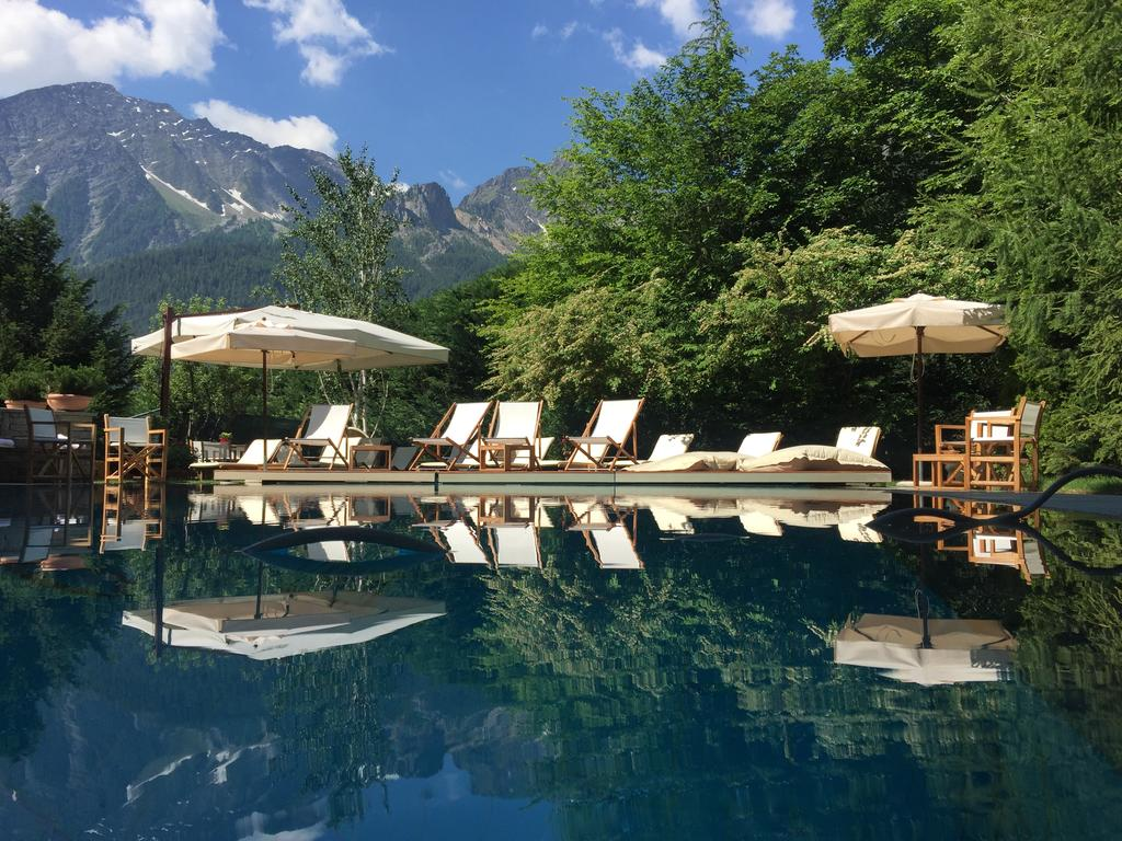Hotels in Courmayeur  Hotel and BB in Courmayeur