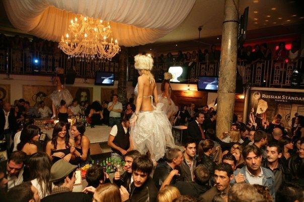 Le discoteche di Milano Marittima e dintorni