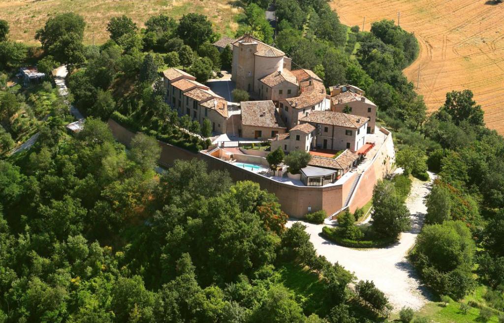 Casa Oliva Albergo Diffuso