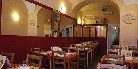 Ristoranti  Hotel a Roma
