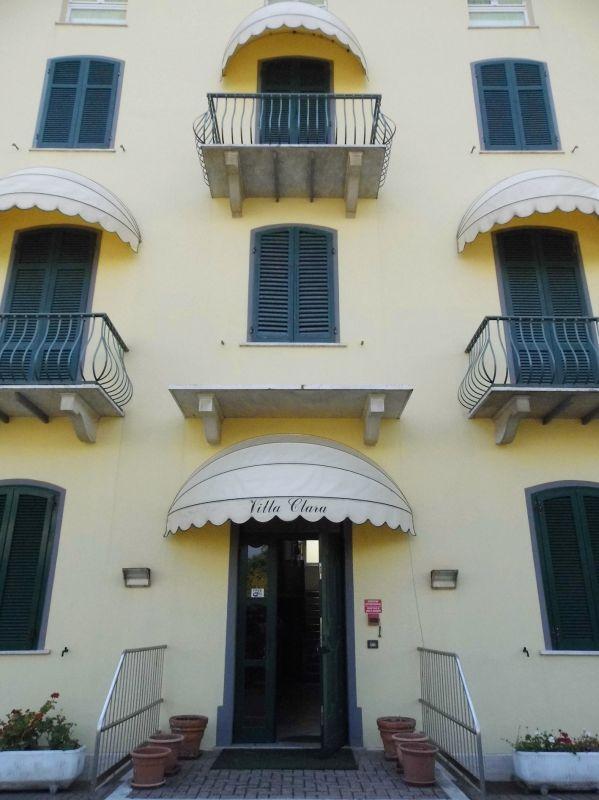 Marina di Pietrasanta Casa per Ferie Villa Clara
