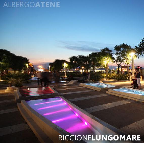 Albergo Atene a Riccione la tua vacanza a due passi dal mare