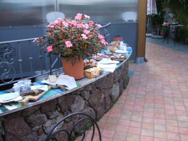 buffet prim3e colazioni