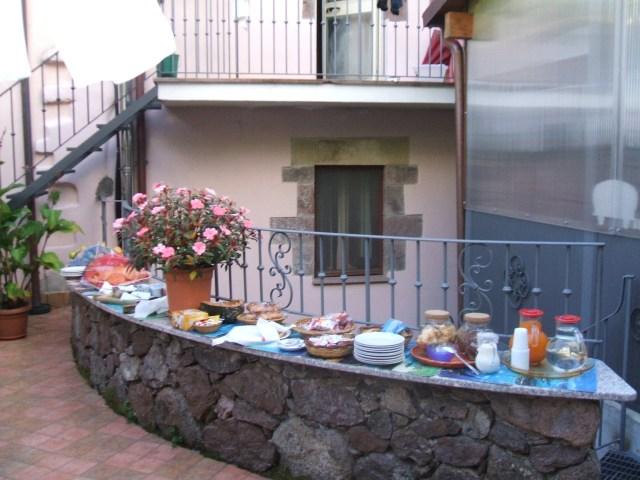 foto bufet colazioni 2