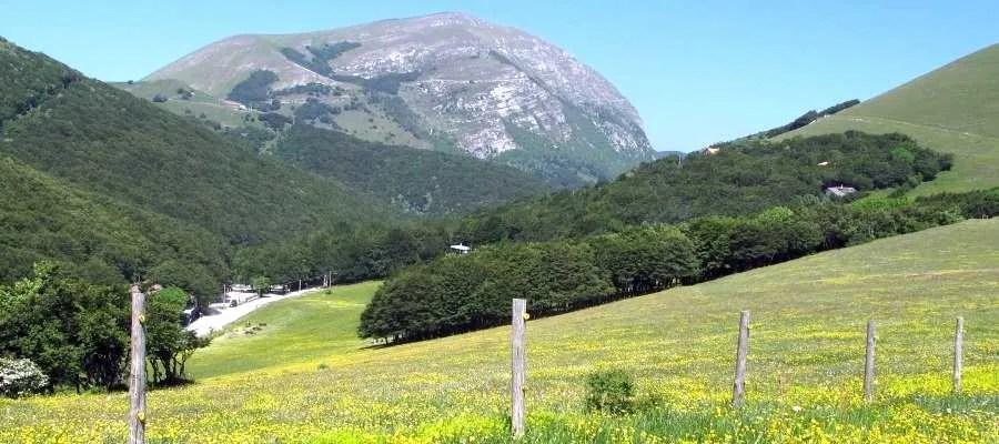 Monte Cucco