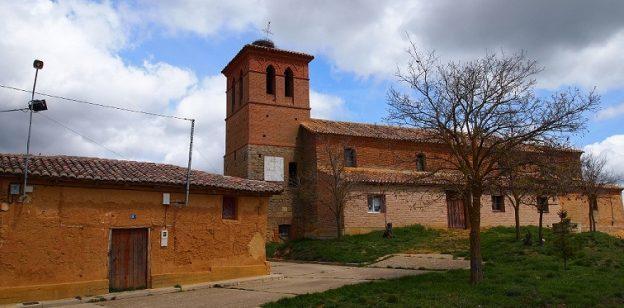 LEYENDAS DEL CAMINO DE SANTIAGO – LA GALLINA DE LOS HUEVOS DE ORO