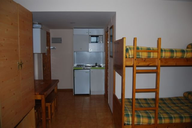 Apartamentos Midi Formigal Galera fotos