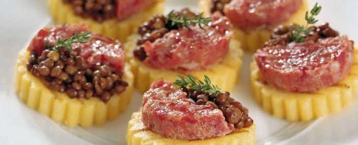 ricette cotechino e polenta per capodanno